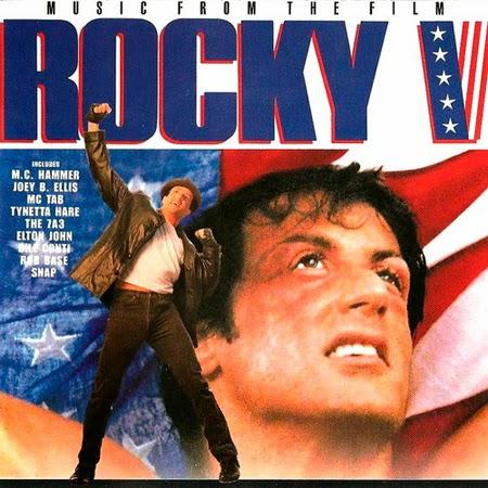 BSO: Rocky V