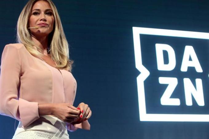 Serie A, DAZN si aggiudica i diritti tv 2021-2024
