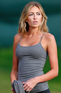 Paulina Gretzky - putri dari Wayne Gretzky