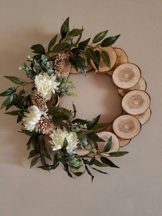 Gorgeous DIY Christmas Wreath Ideas To Decorate Your Holiday Season