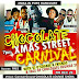 CHOCOLATE XMAS STREET CARNIVAL LIVE with VJ O'SQUARE and FRIENDS