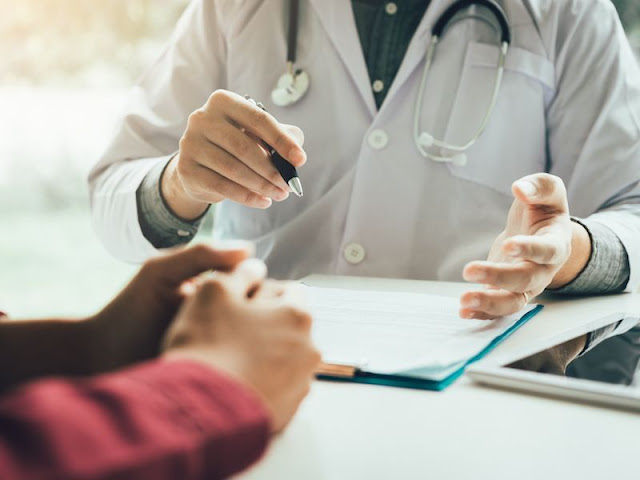 Top Health Issues Should Be in 2020