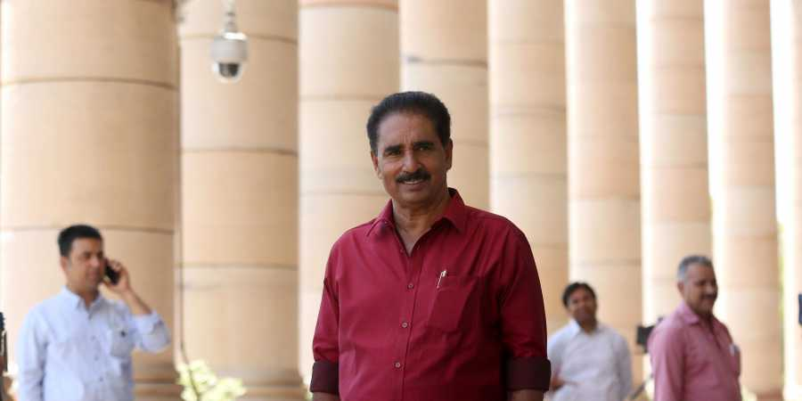 Covid 19: NK Premachandran MP says central relief package is welcome,www.thekeralatimes.com