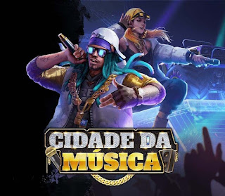 Clube do Free Fire