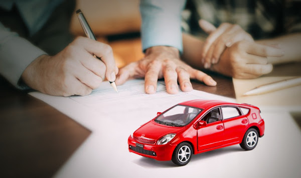 Guide to Car Insurance, Car Insurance