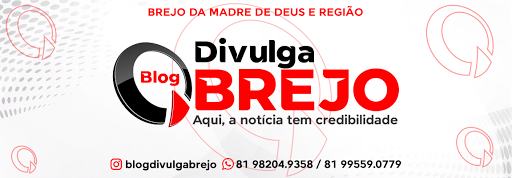 Blog Divulga Brejo - Notícias