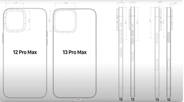 iPhone 13: Apple's future smartphones will have more battery