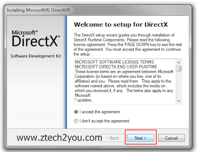 Download-DirectX-11-last-Version-full-For-windows