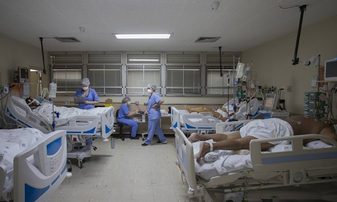 Grupo de entidades médicas pede banimento do uso de cloroquina e ivermectina contra Covid-19