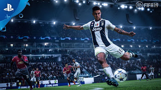 FIFA 19 PC Game Download - Highly Compressed