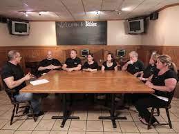 Edibles Restaurant & Pub Restaurant Impossible