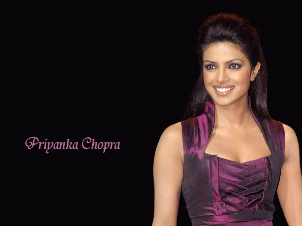 Beautiful Top Indian Model Priyanka Chopra Hot Hd -2059