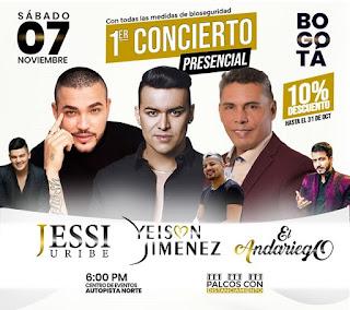 Festival LOS REYES DE LA CANTINA 2020