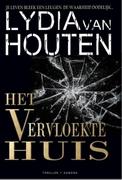 Lydia van Houten Het vervloekte huis