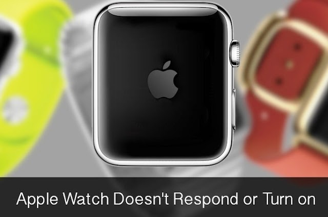 How to Fix Apple watch would Not Turn on/ Responding (100% Working)