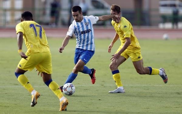 El Málaga confirma su primer amistoso de pretemporada: se medirá al Vélez CF