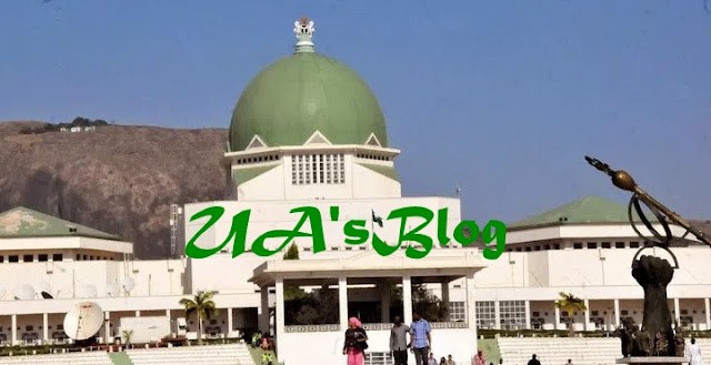 El-Zakzaky: Anti-Shi'ites protesters take over National Assembly, call for proscription of IMN