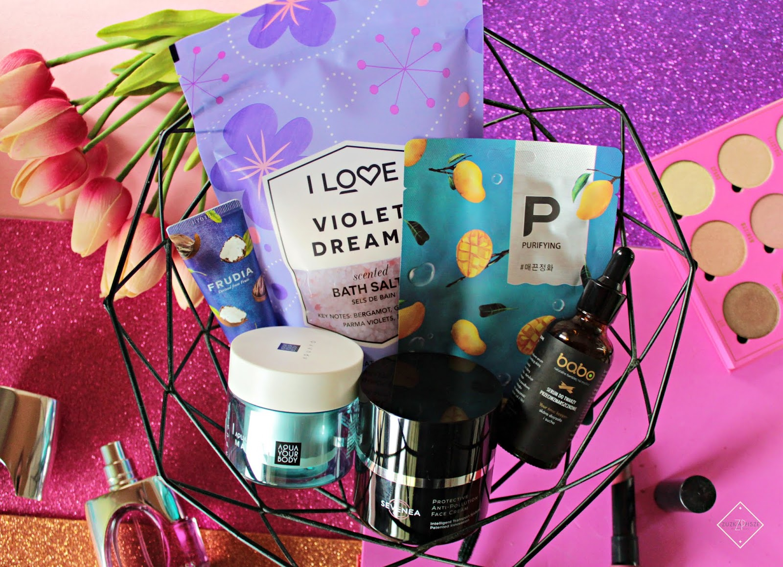 I LOVE BOX Premium by TINAHA - openbox - Luty 2020