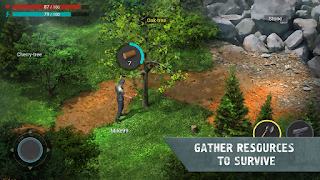 Last Day on Earth: Survival v1.5.8 Mod