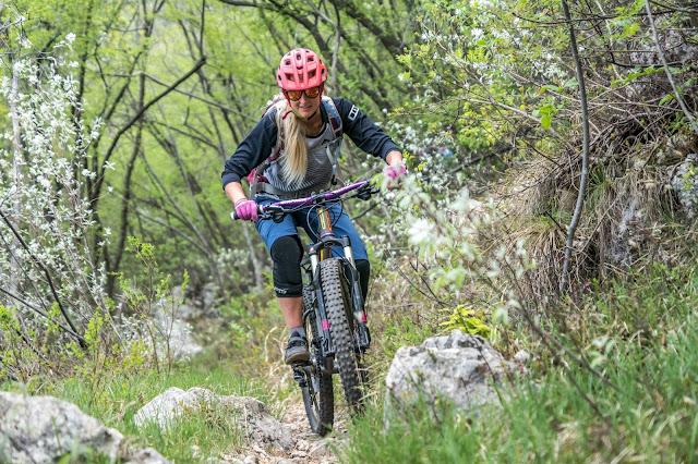 cost trail torbole monte altissimo monte baldo bike mountainbike mtb