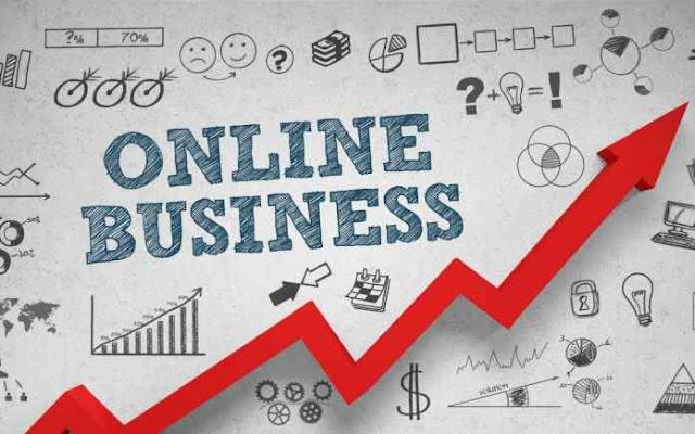Dua Bisnis Online yang Cocok Bagi Kamu