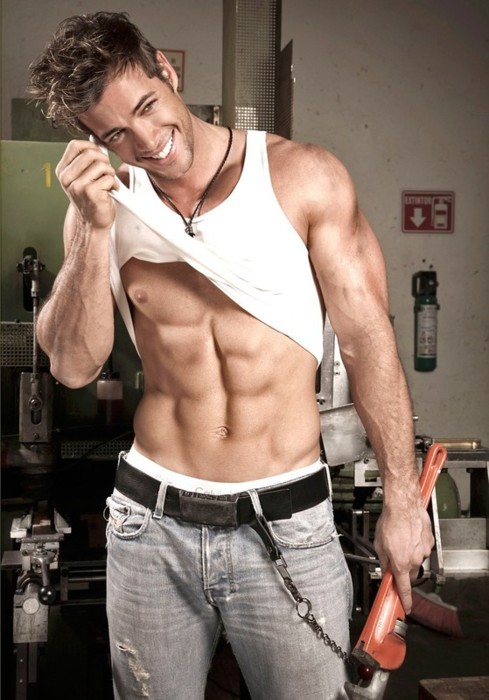 Male Beauty Photos My Perfect Guys  Cuban Actor  Model