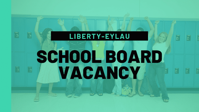 Liberty-Eylau Board of Trustees seeking applicants for open seat after Christina Walker resignation