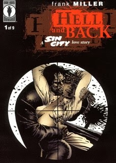 Sin City Volume 7: Hell and Back PDF Download