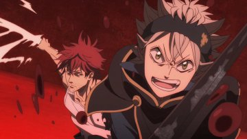 Black Clover Episode 56 Subtitle Indonesia