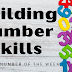 Building Number Skills through Number of the Week