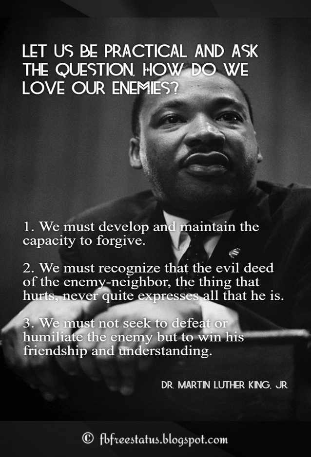 40 Martin Luther King Jr.'s Most Inspiring Motivational Quotes