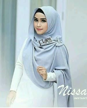 NISA INSTANT GREY AQ003