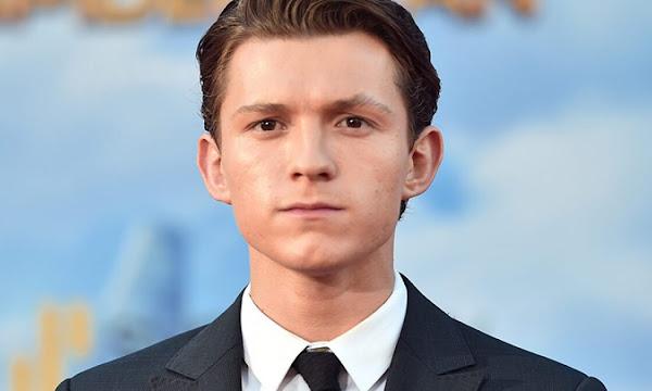 Tom Holland diz que 'Homem-Aranha 3' é o destaque de sua carreira