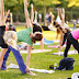 Tomar - Tomar Fit com aulas livres de fitness em agosto e setembro