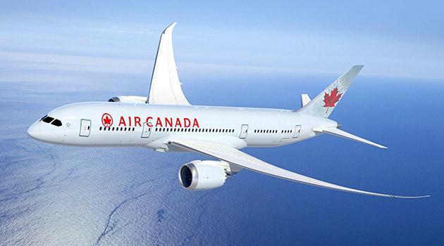 Passagens aéreas em promoção para Canadá