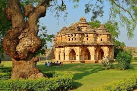 STATE WISE LIST OF WORLD HERITAGE SITE IN INDIA