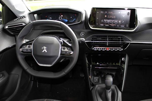 Novo Peugeot 208 2021: preços tem redução de até R$ 7.800