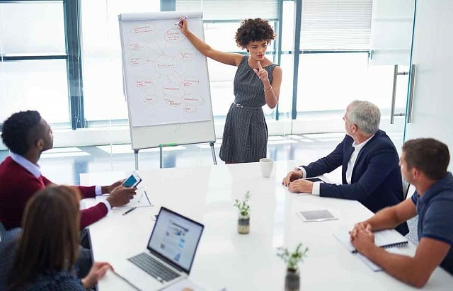how to streamline business meetings activities book conference rooms software solutions