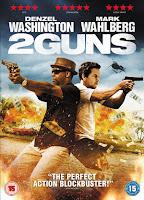 2 Guns (2013) 720p  Blu-ray Rip
