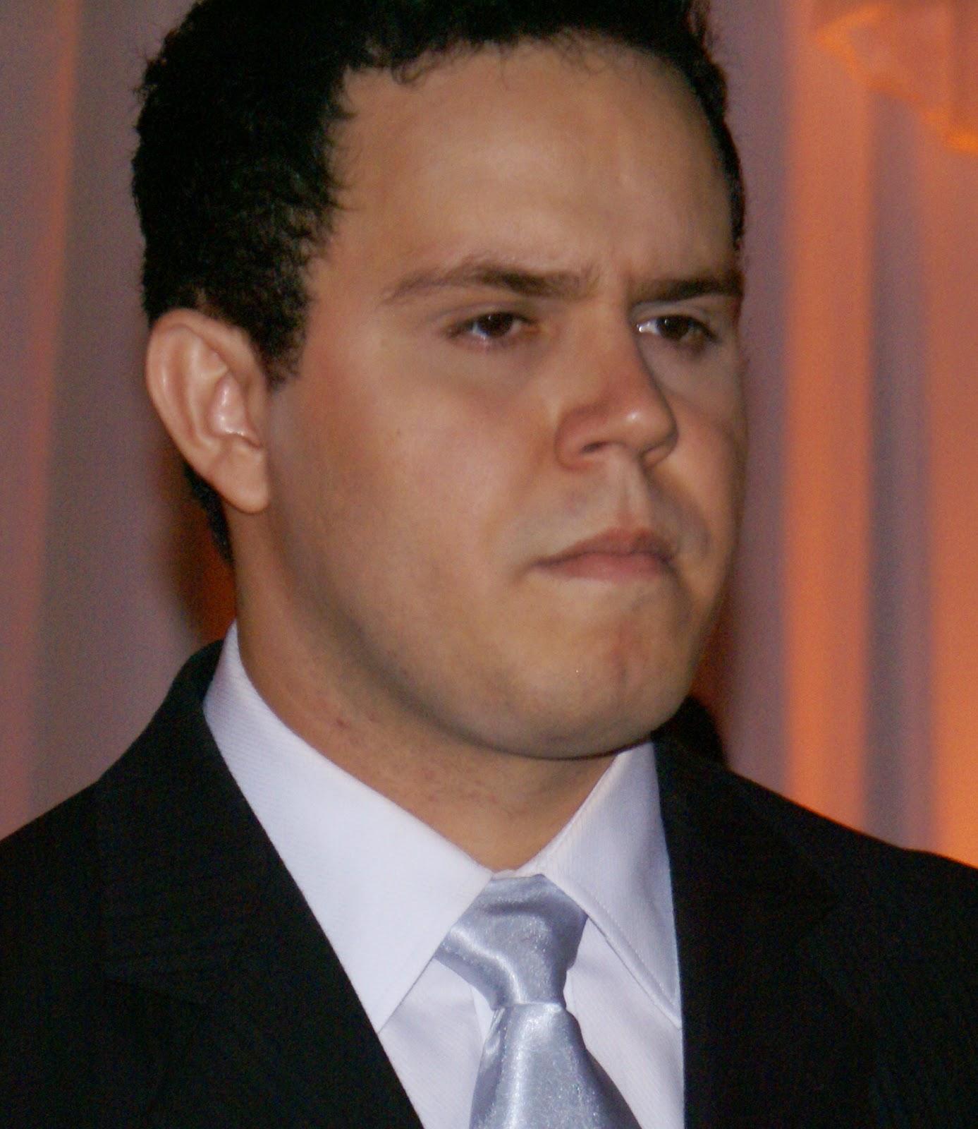 Foto do Novo colunista Fabrício Sanchez