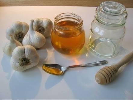 This Is What Happens If You Eat Garlic And Honey For 7 Days