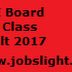 CBSE Board 12th Class Result 2017 download@cbseresults.nic.in