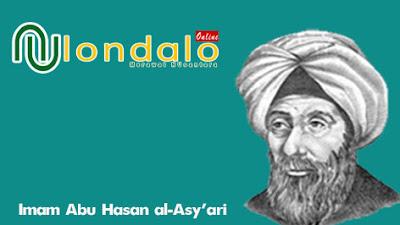 Sang Penyelamat Umat, Ini Biografi Imam Abu al-Hasan al-Asy'ari