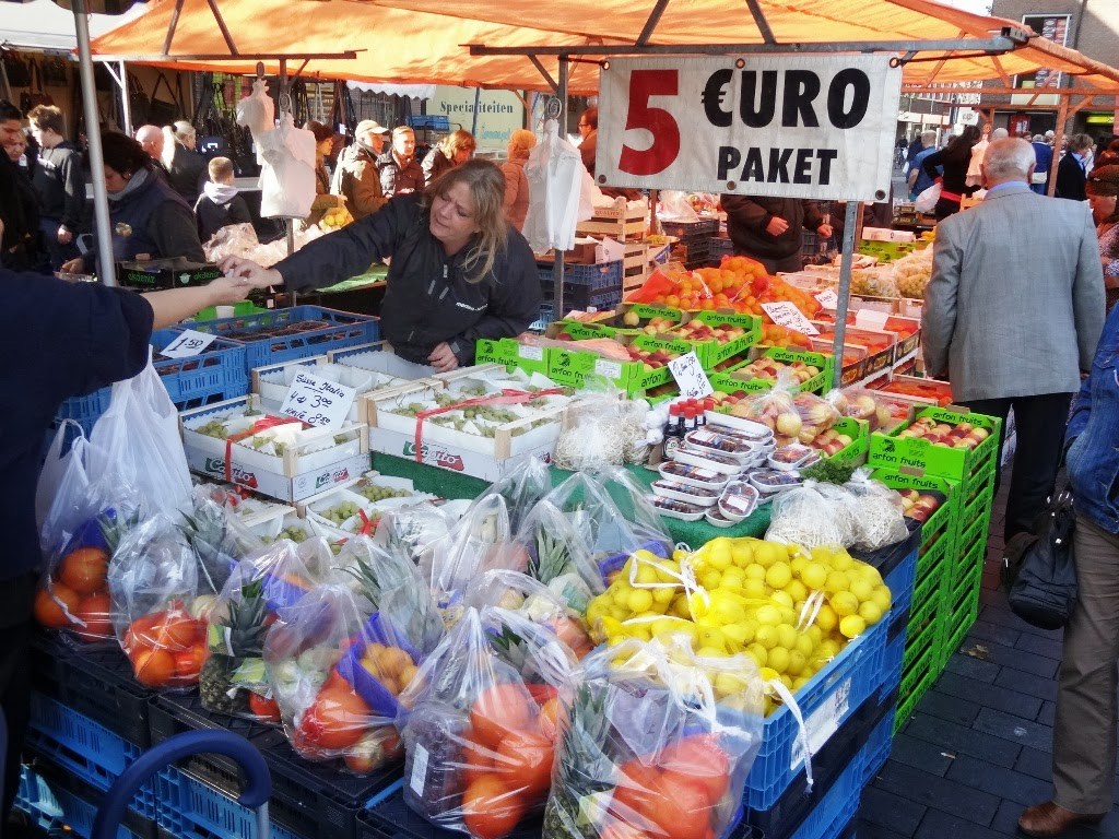 Markt Venlo