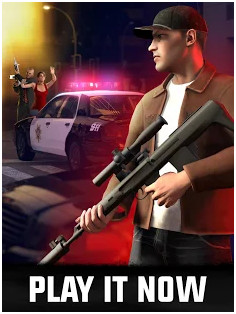 Download Sniper 3D Gun Shooter Mod Unlimited Coins