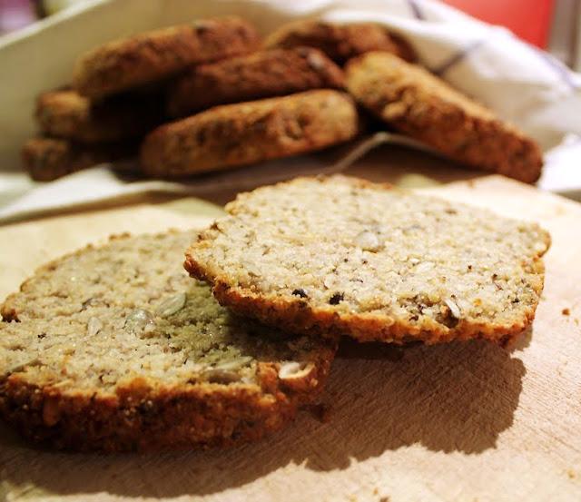 Oppskrift Glutenfri Bakst Bake Rundstykker Gjærfri Uten Gjær Gluten Hvete
