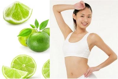 Cara Mengecilkan Perut Dengan Lemon Dalam 1 Minggu - Air Kulit Jeruk Lemon