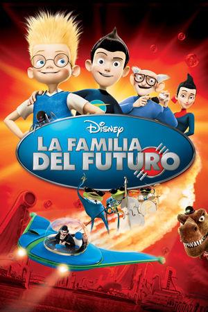 La Familia Del Futuro |Latino| |Película| |DVD-Rip| |Mega|