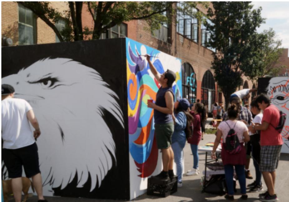 Northampton Public Arts Festival Call to Artists : Northampton Arts