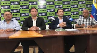 Copei rechaza el abstencionismo y llama a ruta electoral